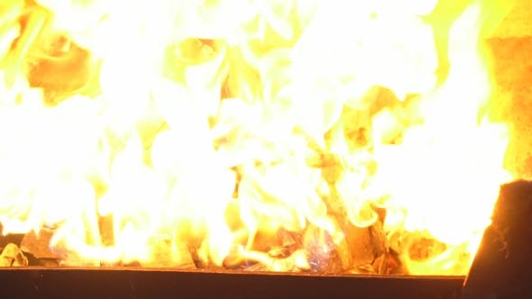 Thumbnail for Gasoline Poured On The Fire