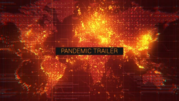 Thumbnail for Pandemic Trailer