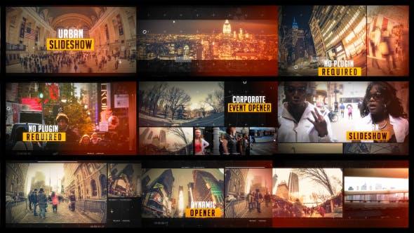 Thumbnail for Ouvreur urbain