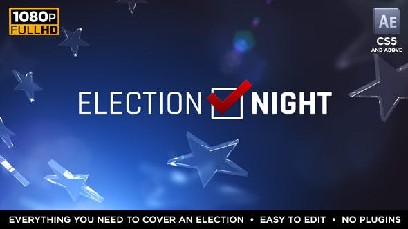 Thumbnail for Election Night 2020