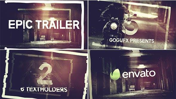 Thumbnail for Epic Trailer