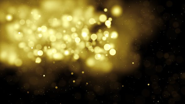 Thumbnail for Dream Gold Particle