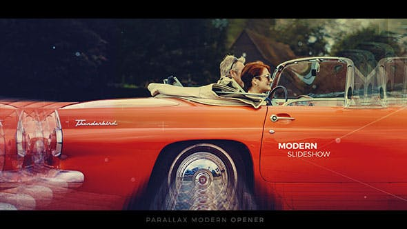 Thumbnail for Parallax Modern Opener