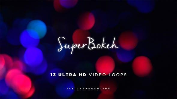 Thumbnail for SuperBokeh