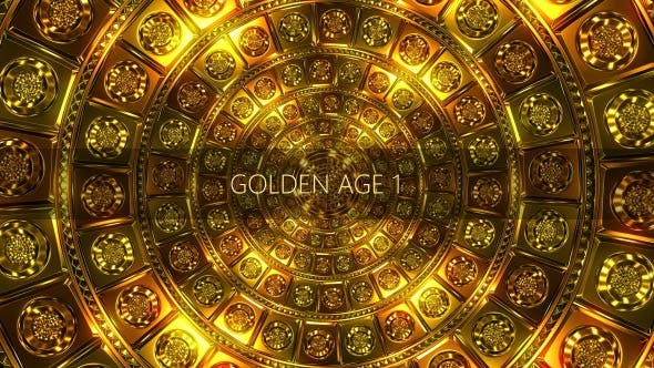 Thumbnail for Golden Age 1