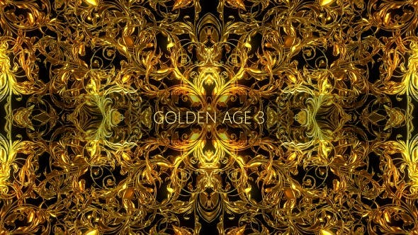 Thumbnail for Golden Age 3