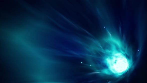 Thumbnail for Abstract Energy Colored Tunnel Portal