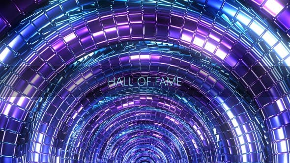 Thumbnail for Hall Of Fame