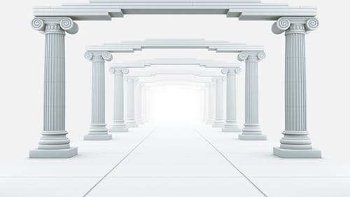 Columns Tunnel
