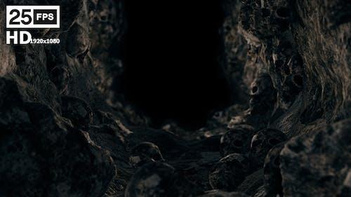 Stone Skulls 02