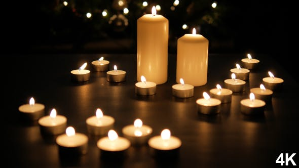 Thumbnail for Candle Lights