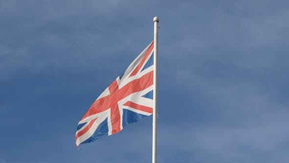 Thumbnail for United Kingdom Flag