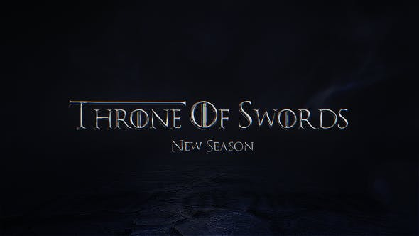 Thumbnail for Medieval Cinematic Teaser Titles