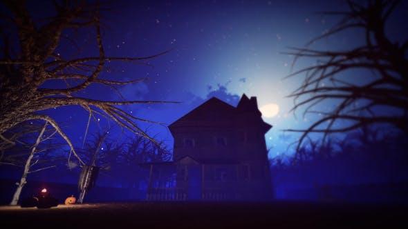 Halloween Haunted Hause - 2