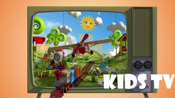 Thumbnail for Kids TV