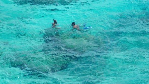 Thumbnail for Snorkeling Near Similans