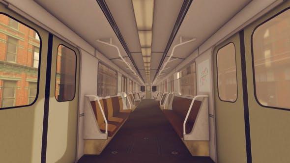 Subway Metro