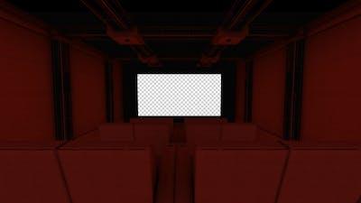 Home Cinema - Private Cinema