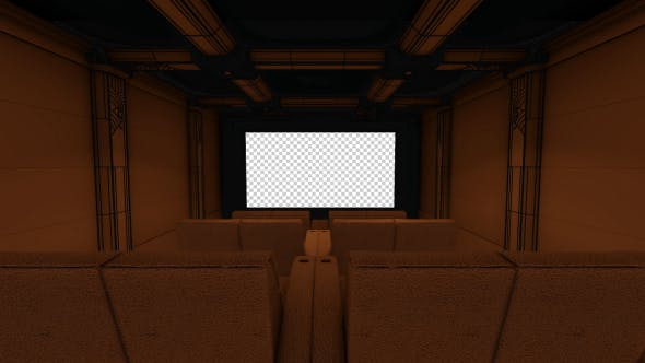 Thumbnail for Home Cinema - Private Cinema