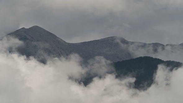 Thumbnail for Mountain Peaks in Bulgaria