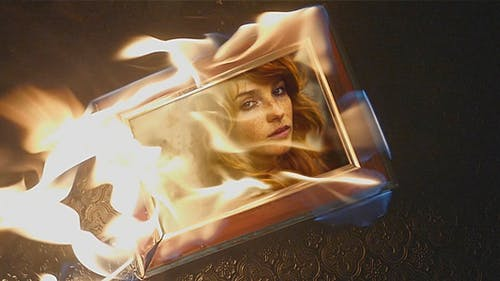 Frames in Flames