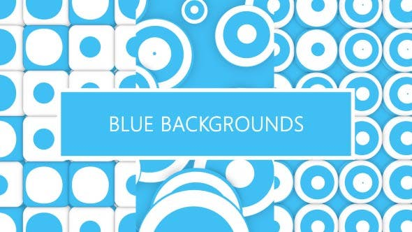 Thumbnail for Blue Backgrounds