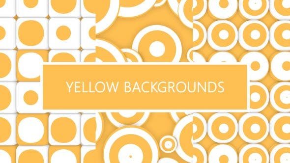 Thumbnail for Yellow Backgrounds