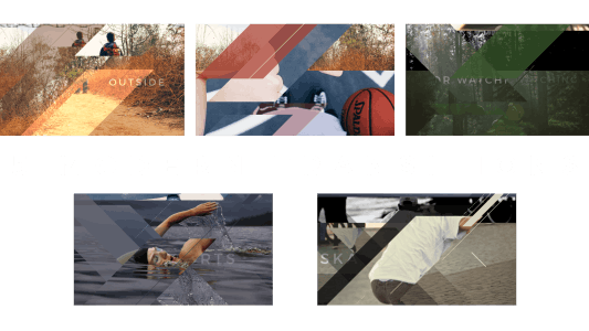 Thumbnail for Modern Transitions 5 Pack
