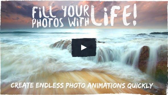 Living Stills - Looping Photo Animator