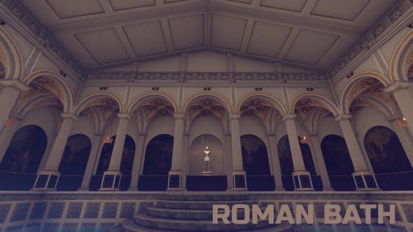 Thumbnail for Ancient Roman Bath