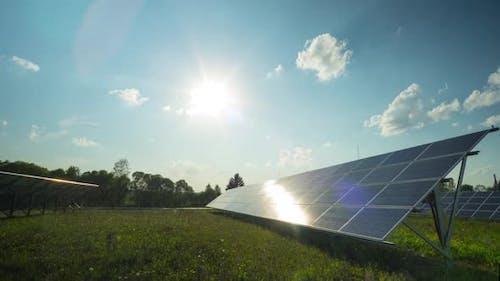 Solar Panel Pan Tl