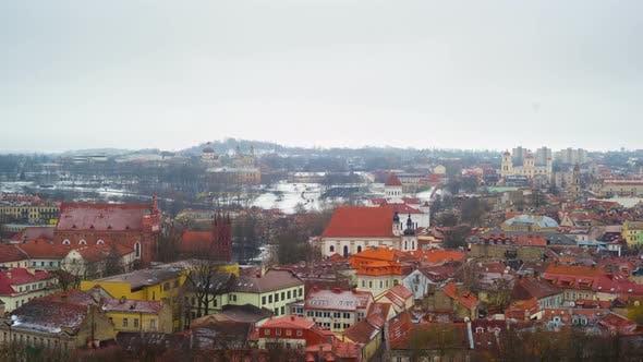 Thumbnail for Old Town Vilnius