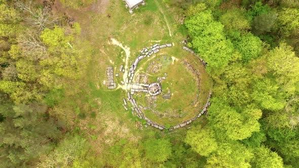 Thumbnail for The mound necropolis in Strandja mountain, Bulgaria