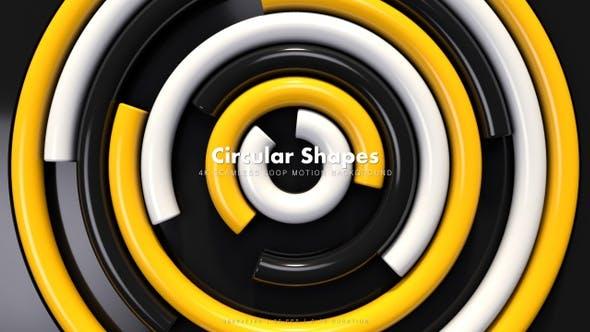 Thumbnail for Circular Shapes 44