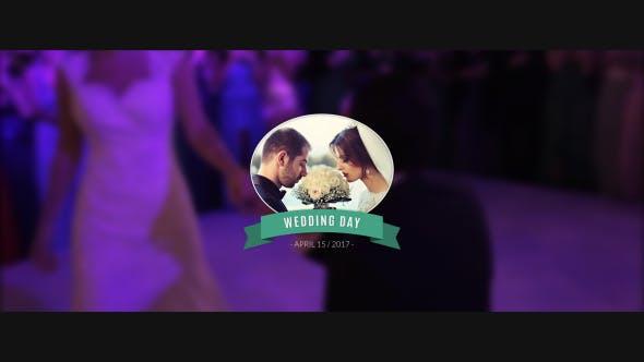 Thumbnail for 15 Wedding Titles