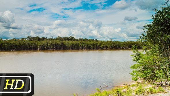 Thumbnail for Amazon River