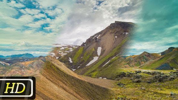 Thumbnail for Iceland Landmannalaugar 3-Pack
