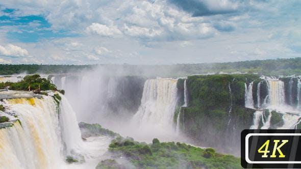 Thumbnail for Iguazu Falls 10