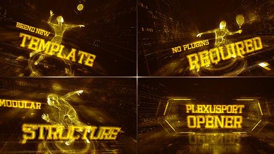 Thumbnail for Plexus Sport Opener