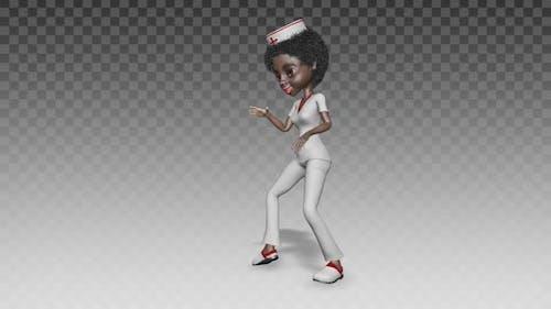 Doctor Nurse - Dance Twist