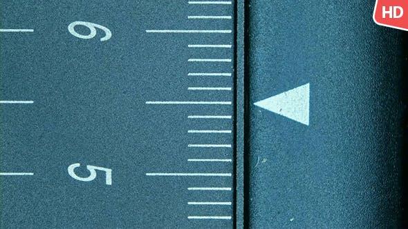 Thumbnail for Industrial  Unit Measurement 0533