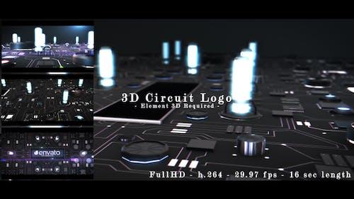 3D Circuit Intro