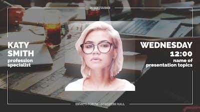 Event Promo - Business Event