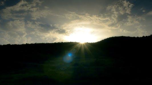 Thumbnail for Sunset Timelapse