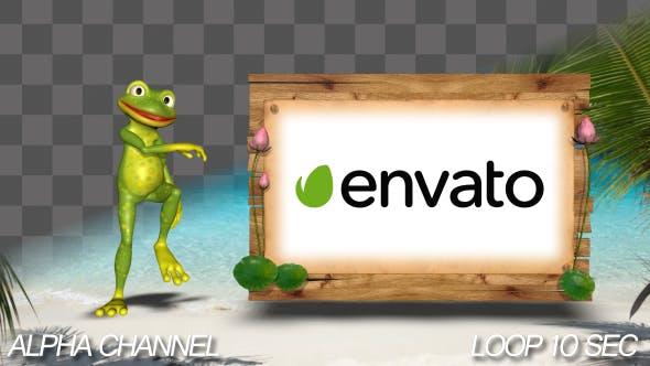 Thumbnail for Dancing Frog