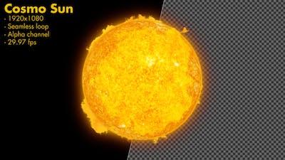 Cosmo Sun