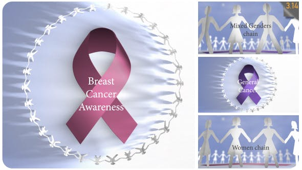 Thumbnail for Breast & General Cancer Awareness