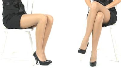 Leg On Leg (2-Pack)