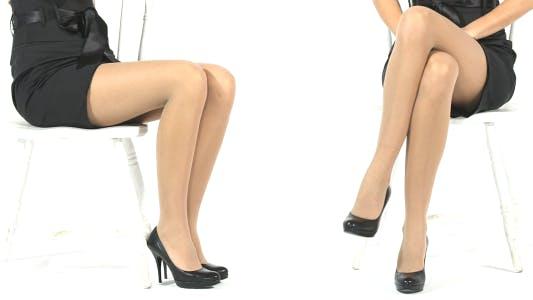 Leg On Leg (2er-Pack)