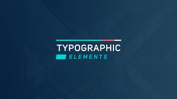 Thumbnail for Typographic Elements 2